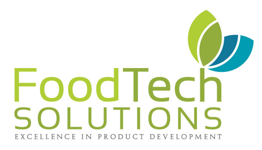 Food Tech Solutions Retina Logo